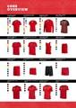 Hummel 2020 Sport Lookbook Sayfa 48 Önizlemesi