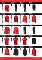 Hummel 2020 Sport Lookbook Sayfa 29 Önizlemesi