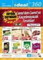 İdeal Hipermarket 21 - 28 Şubat 2020 Kampanya Broşürü! Sayfa 1 Önizlemesi