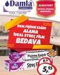 Damla Market 31 Ocak - 11 Şubat 2020 Kampanya Broşürü! Sayfa 1