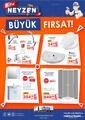 Neyzen Yapı Market 04 - 29 Şubat 2020 Kampanya Broşürü! Sayfa 1