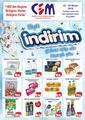Cem Hipermarket 22 Şubat - 02 Mart 2020 Kampanya Broşürü! Sayfa 19 Önizlemesi