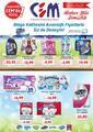 Cem Hipermarket 22 Şubat - 02 Mart 2020 Kampanya Broşürü! Sayfa 23 Önizlemesi