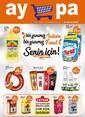 Aypa Market 20 - 26 Şubat 2020 Kampanya Broşürü! Sayfa 1