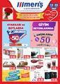 Meriş Alışveriş Merkezleri 13 - 23 Şubat 2020 Kampanya Broşürü! Sayfa 1