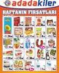Adadakiler Market 03 - 09 Şubat 2020 Kampanya Broşürü! Sayfa 2