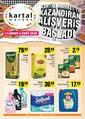 Kartal Market 14 Şubat - 01 Mart 2020 Kampanya Broşürü! Sayfa 1