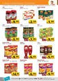 Selam Market 05 - 27 Şubat 2020 Kampanya Broşürü! Sayfa 4 Önizlemesi