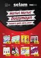 Selam Market 05 - 27 Şubat 2020 Kampanya Broşürü! Sayfa 1