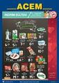 Acem Market 01 - 15 Şubat 2020 Kampanya Broşürü! Sayfa 1