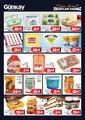 Günkay Market 12 - 21 Şubat 2020 Kampanya Broşürü! Sayfa 2 Önizlemesi