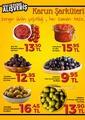 Karun Gross Market 06 - 22 Mart 2020 Kampanya Broşürü! Sayfa 8 Önizlemesi