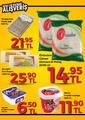 Karun Gross Market 06 - 22 Mart 2020 Kampanya Broşürü! Sayfa 3 Önizlemesi