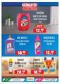 Karun Gross Market 31 Mart - 19 Nisan 2020 Kampanya Broşürü! Sayfa 9 Önizlemesi