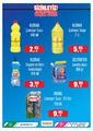 Karun Gross Market 31 Mart - 19 Nisan 2020 Kampanya Broşürü! Sayfa 8 Önizlemesi