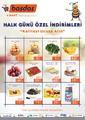 Başdaş Market 04 Mart 2020 Kampanya Broşürü! Sayfa 1