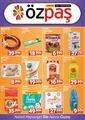 Özpaş Market 04 - 17 Mart 2020 Kampanya Broşürü! Sayfa 1
