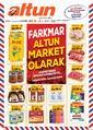 Altun Market 20 - 31 Mart 2020 Çitflik Şubesi Kampanya Broşürü! Sayfa 1
