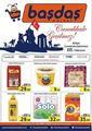 Başdaş Market 13 - 22 Mart 2020 Kampanya Broşürü! Sayfa 1