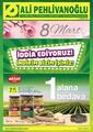 Ali Pehlivanoğlu 07 - 30 Mart 2020 Kampanya Broşürü! Sayfa 1