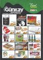 Günkay Market 24 - 27 Mart 2020 Kampanya Broşürü! Sayfa 1