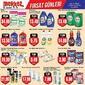 Milli Pazar Market 28 - 31 Mart 2020 Kampanya Broşürü! Sayfa 1