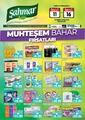 Şahmar Market 11 - 16 Mart 2020 Kampanya Broşürü! Sayfa 1