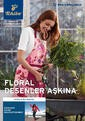 Tchibo 11 Mart - 22 Nisan 2020 Kampanya Broşürü:Floral Desenler Aşkına Sayfa 1