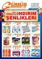 Gümüş Ekomar Market 13 - 24 Mart 2020 Kampanya Broşürü! Sayfa 1
