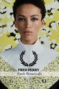 Fred Perry 2020 Punk Botanicals Lookbook Sayfa 1