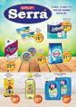 Serra Market 13 - 22 Mart 2020 Kampanya Broşürü! Sayfa 1