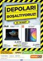 Teknosa 13 - 19 Mart 2020 Kampanya Broşürü! Sayfa 1