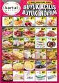 Kartal Market 13 Mart 2020 Kampanya Broşürü! Sayfa 1