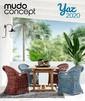 Mudo Concept 2020 Bahçe Kataloğu Sayfa 1