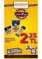 Karun Gross Market 13 - 15 Mart 2020 Kampanya Broşürü! Sayfa 2