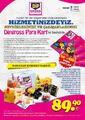 Dip Gross 15 Nisan - 23 Mayıs 2020 Ramazan Paketi Sayfa 1