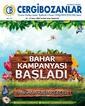 Cergibozanlar 10 - 19 Nisan 2020 Kampanya Broşürü! Sayfa 1