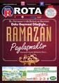 Rota Market 23 Nisan - 06 Mayıs 2020 Kampanya Broşürü! Sayfa 1