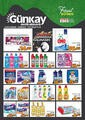 Günkay Market 21 - 23 Nisan 2020 Kampanya Broşürü! Sayfa 1