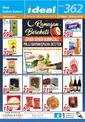 İdeal Hipermarket 17 - 26 Nisan 2020 Kampanya Broşürü! Sayfa 1
