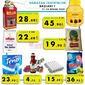Turkuaz Market 21 - 23 Nisan 2020 Kampanya Broşürü! Sayfa 1
