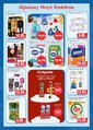 Meriş Alışveriş Merkezleri 22 Nisan - 03 Mayıs 2020 Kampanya Broşürü! Sayfa 2