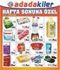 Adadakiler Market 10 - 12 Nisan 2020 Kampanya Broşürü! Sayfa 1