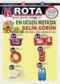 Rota Market 09 - 15 Nisan 2020 Kampanya Broşürü! Sayfa 1