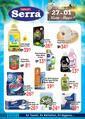 Serra Market 27 Nisan - 01 Mayıs 2020 Kampanya Broşürü! Sayfa 1