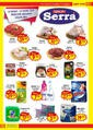 Serra Market 07 - 14 Nisan 2020 Kampanya Broşürü! Sayfa 1