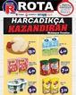 Rota Market 16 - 22 Nisan 2020 Esenler - Malta - Mevlana - Güngören - Üsküdar - Yüzyıl - Okmeydanı ve Sultangazi Mağazalarına Özel Kampanya Broşürü! Sayfa 1
