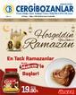Cergibozanlar 22 Nisan - 01 Mayıs 2020 Kampanya Broşürü! Sayfa 1