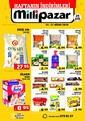 Milli Pazar Market 15 - 21 Nisan 2020 Kampanya Broşürü! Sayfa 2