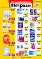Milli Pazar Market 15 - 21 Nisan 2020 Kampanya Broşürü! Sayfa 1